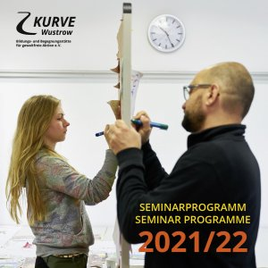 KURVE Wustrow Seminar Programme 202122 frontpic 2