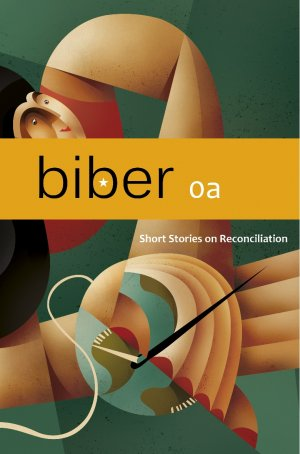 CNA Short Stories on Reconciliation Biber 2020 Cover